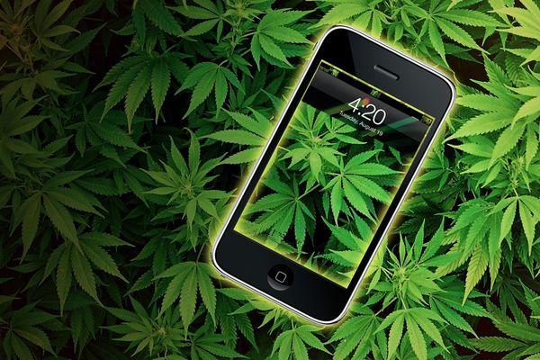 Trafic de drogue par internet