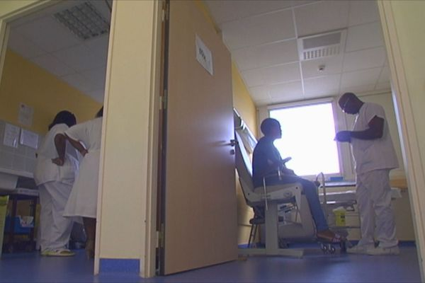 Santé soins hôpital
