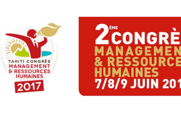 2ème Congrès du Management & Ressources Humaines