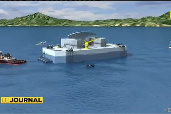 Energie thermique des mers : un projet pour la Polynésie