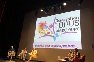 conférence Lupus