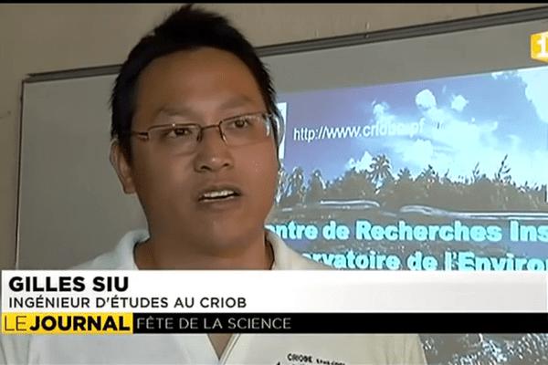La fête de la science au collège de Pao Pao
