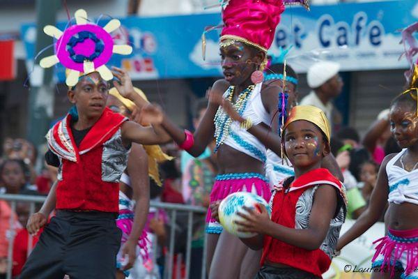 Carnaval 2013 - dimanche 10 février à Pointe-à-Pitre16