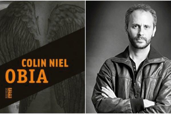 Colin Niel OBIA