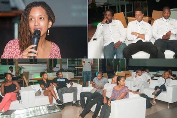 lancement Generation What? en Martinique