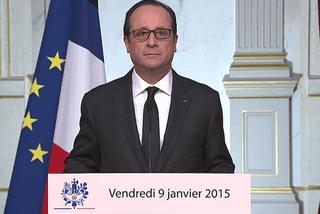 François Hollande 9 janvier
