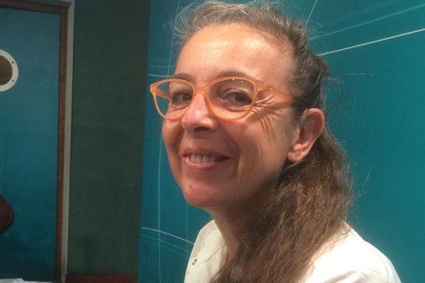 Catherine Latreille directrice de l'ONF - 30 avril 19
