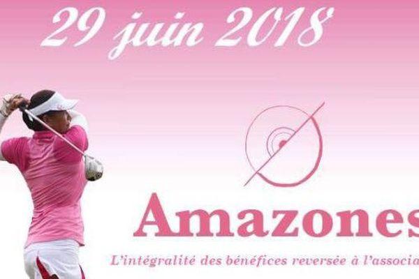 Golf Amazone