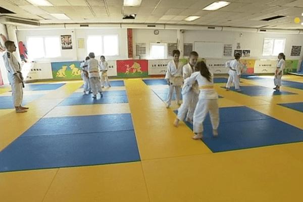 Butokuden dojo entraînement