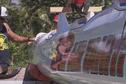 Va'a : rencontre avec les champions d'Air Tahiti