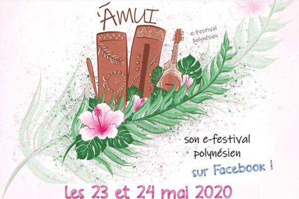 Un 'e-festival' polynésien les 23 et 24 mai