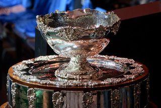 Coupe Davis Antilles