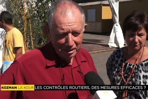 """Kozman la kour : """" Les contrôles routiers, des mesures efficaces ? """""""