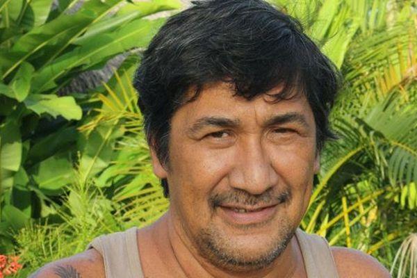 Patrick Amaru décédé