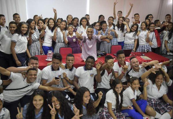 Alca, le migrant vénézuélien (9)