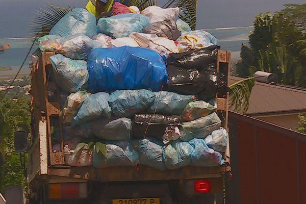 La commune de Faa'a veut fermer sa déchetterie