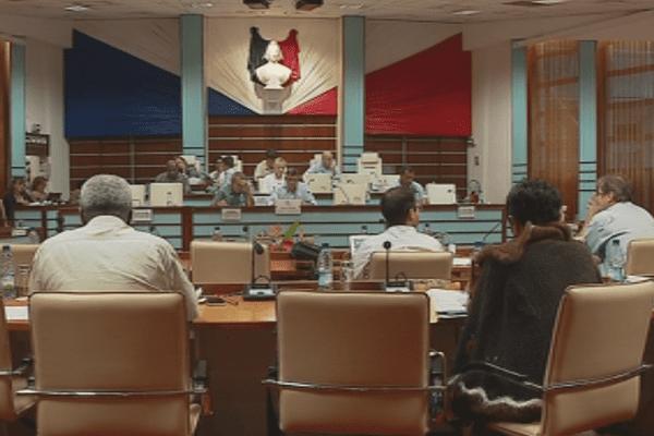Congès : adoption du plan territorial de sécurité