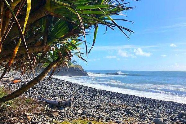 Est de La Réunion mars 2019