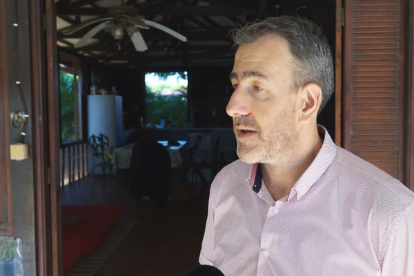 Sébastien Levy