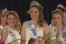 Héloïse Urtizbéréa, nouvelle Miss SPM, succède à Julie Briand