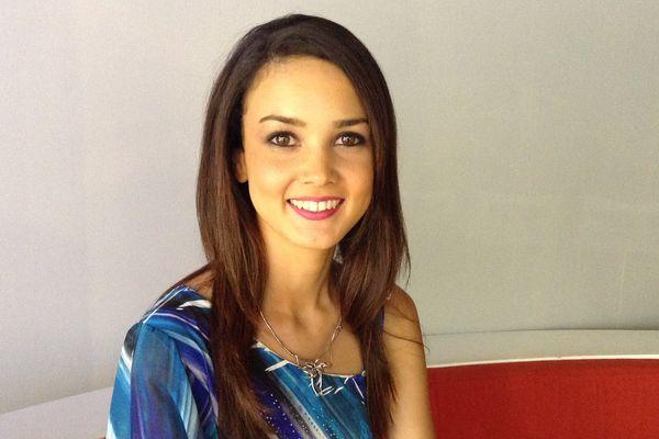 Cindy Ango, Candidate n °6