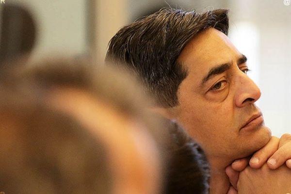 Le maire de l'Entre-Deux, Bachil Valy est le nouveau référent LREM pour La Réunion