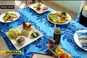 Le CETAD de Nuku Hiva met les petits plats dans les grands