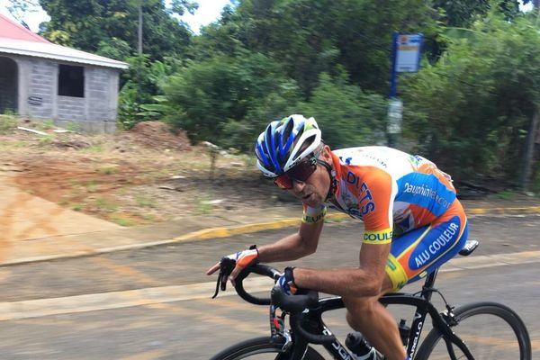 Turpin Champion de la Guadeloupe