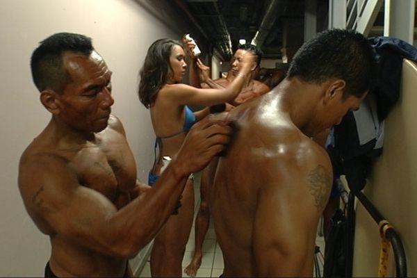Championnat du Pacifique sud de bodybuilding