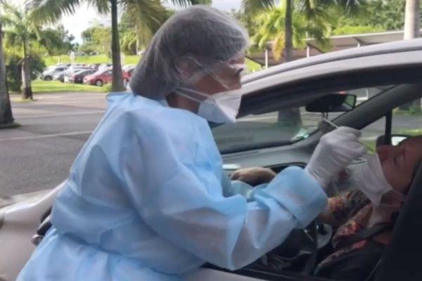 Coronavirus : réclamation d'un dépistage massif mais un manque déjà de moyens