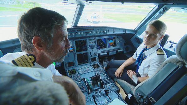 Pilote Aircalin