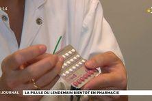 La pilule du lendemain bientôt accessible à toutes en pharmacie
