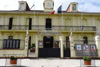 Mairie de Cayenne