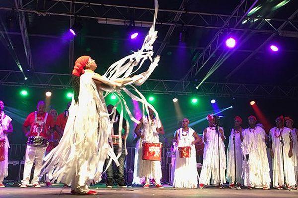 Carnaval concours orchestre de rue