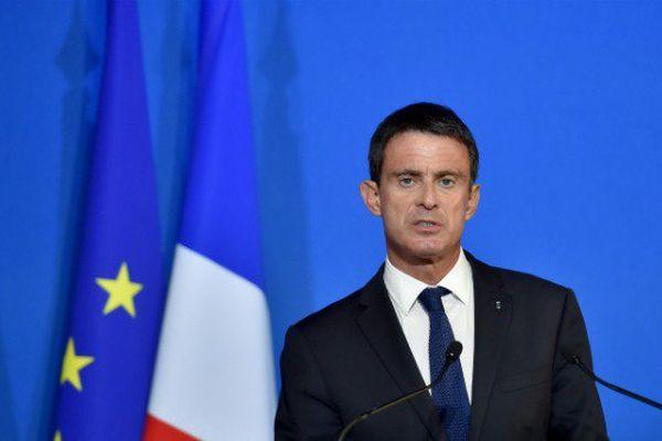 Manuel Valls se rendra à Saint-Pierre et Miquelon le 15 octobre