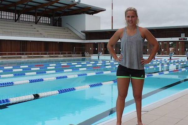 Elodie Lorandi, championne paralympique