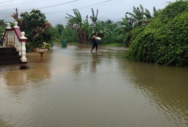 De Faaone à Taravao, la même désolation