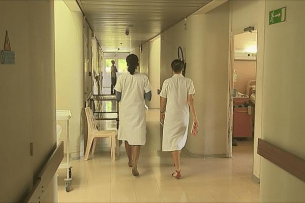 Locaux hôpitaux