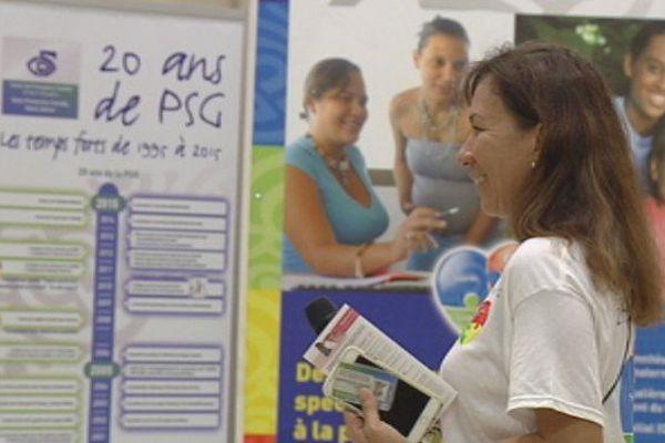 7 ateliers pourn conduire la réforme de la PSG