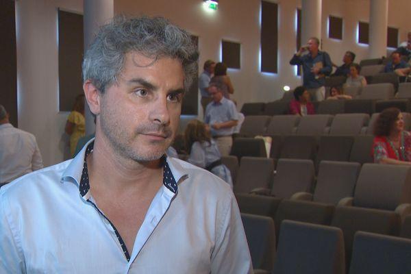 Romain Capron
