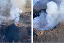 La Réunion : L'éruption du Piton de la Fournaise provoque un nouvel épisode de pollution atmosphérique