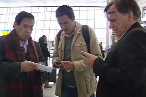 ONU : les délégations sont déjà arrivées