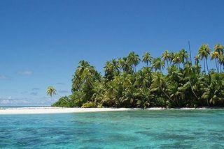 Carte Chagos