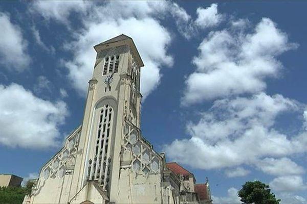 Eglise de Sainte-Thérèse