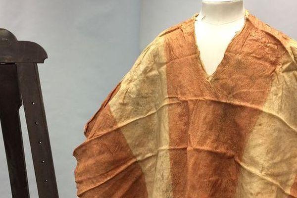 Le costume du deuilleur