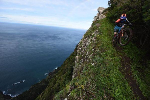 Vtt Enduro Trans Madeira