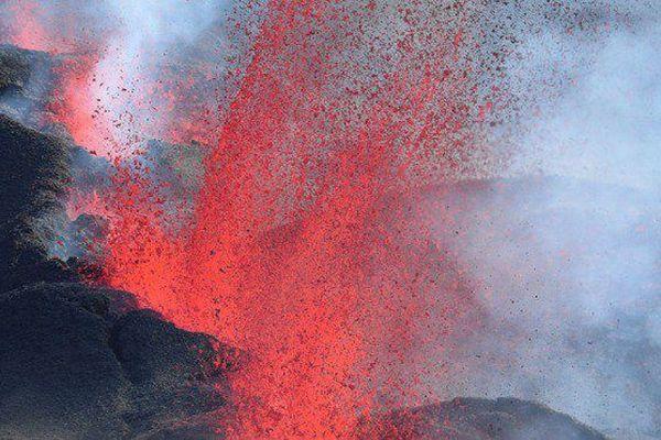 20170714 L'éruption du 14 juillet 2017