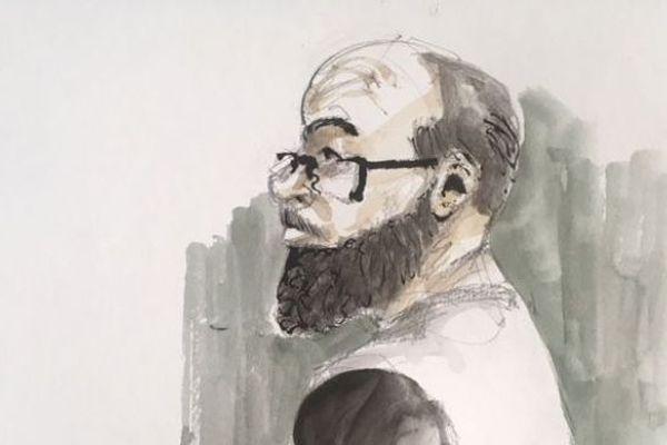 Riad Ben Cheikh condamné à trois ans de prison par le tribunal correctionnel de Saint-Pierre de La Réunion