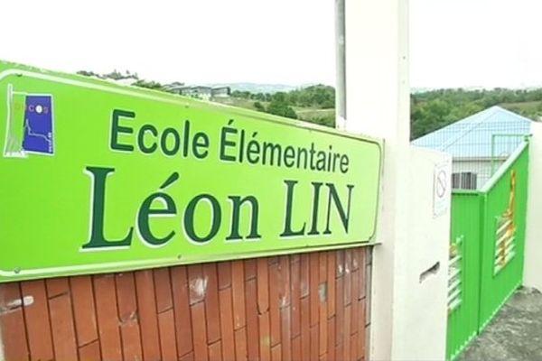 Ecole Leon Lin