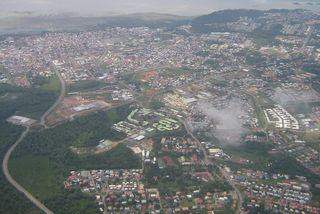 Ville de Cayenne